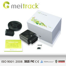 GPS GPRS vehilce car tracker with AVL GPS Tracking System or Vehicle fleet management TC68S