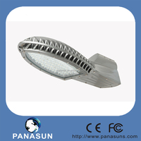 High performance IP65 60W LED street light with 3 years warranty