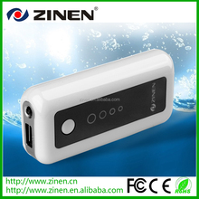 2015 Hot Selling Cheap Mobile Power Bank With Led Flashlight Power Bank 5600mAh