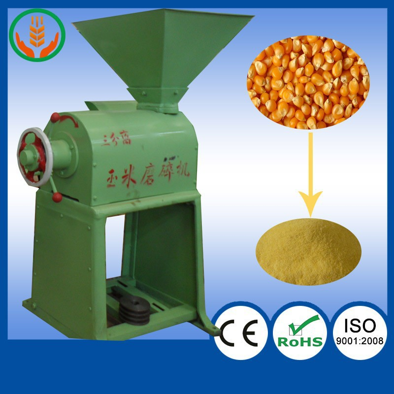 Melhores preços pequeno moinho de farinha de milho