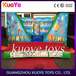 inflatable party castle,inflatable party fun jump,bouncy jumping game inflatable