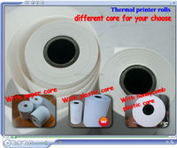 Thermal Paper - Rolls for Registers, POS, Credit Card Machine