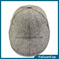 Retro Style High Quality Custom Beret For Military Use