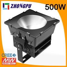 Stadium Lamps 50000 lumens 400w Projector Lighting 500w LED Flood Light