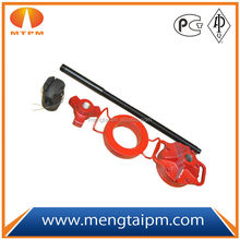 Mud Pump Hydraulic Seat Pullers and Kits