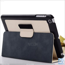 Hot Selling 2 Folding Smart Cover for Ipad Mini Leather Case