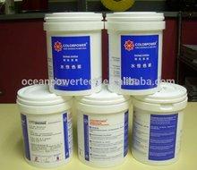 Oceanpower CP en planta Colorante Para Pinturas