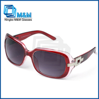 Translucent Design A Variety Of Color Choose New Style 2014 Fashion Sunglasses