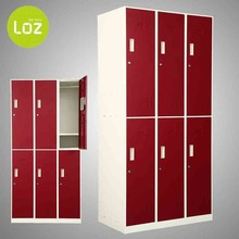 locker steel locker Top Quality Store Metal Furniture Steel Locker