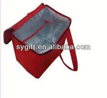 2014 New Product High Quality pizza cooler bag