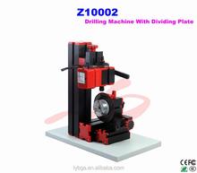 mini cnc lathe Z10002, mini wood lathe to children development