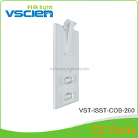 Hot sell in South africa import chip cob 60W solar led street light manufacturer