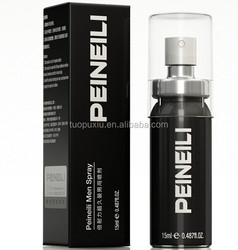 PEINEILI Male Delay Spray, Lasting 60 minutes, Prevent Premature Ejaculation, Sex Product