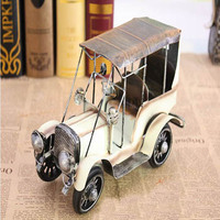Best selling Model Car Wholesale antique metal toy cars