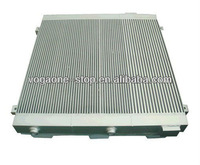 Atlas copco air compressor heat exchanger cooler 1604929200