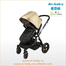 top fashional china baby stroller travel system stroller en1888