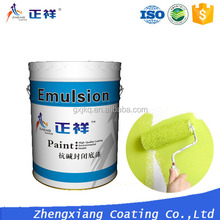 ZXPAINT Water Based Coatiing cement Primer, cement Primer