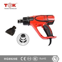 TGK High Quality Heating Tool for Plastic Pipe Welding