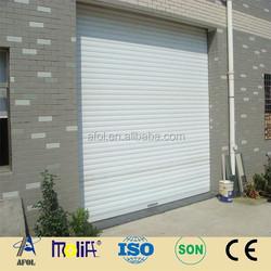 AFOL electric motor for garage door / rolling door motor