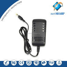 wall charger 12v 1a ac dc power mobile phone security alarm ac/dc adapter