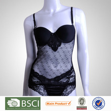 China Wholesale Lace Transparent Sexy Camisole