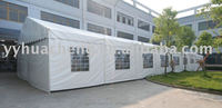 marquee/events/Simple warehouse/party tents