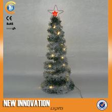 Christmas Grass Artificial Metal Tree Sculpture