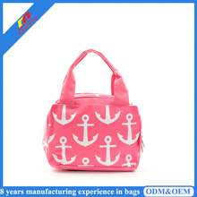 Wholesale Peace Symbol Printed Lunch Bag for Kids
