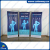 High quality display banner,aluminium stands