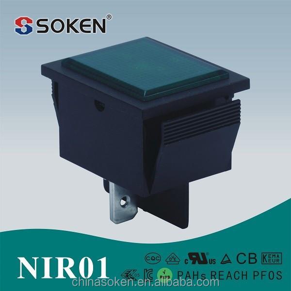 高耐久性 led 総研 250v ネオン機器のインジケータライト