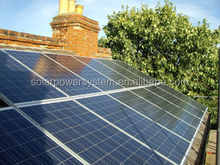 New design hot sales high quality off grid 5kw home solar system BFS-20KW 3 Phase