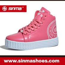 China new design popular Winter Shoes Woman 2014