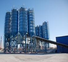 HLS180 ready mix concrete machinery civil construction