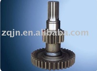 HOWO truck part of ZF gear box