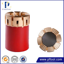 2015 wholesale new age products steel core drill bit