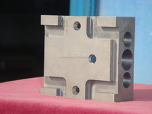 SGS certified polished sintered tungsten special block from China professional manufacturer