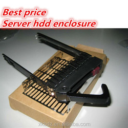 "High quality 378343-002 tray/Caddy SAS SATA 2.5"" internal hdd enclosure"