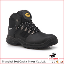 Safety shoes,safety boots with steel toe cap , steel plate for workers