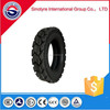 8.25-15 Industrial Bias Nylon Forklift Tyre by Natural Rubber