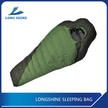 Cold Weather Goose Down Sleeping Bag