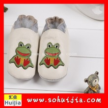 New Arrival summer sandals top Embroidered korea high quality beauty product for baby shoes 2015
