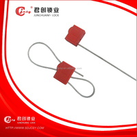 Wire And Cable Security Lock Seal