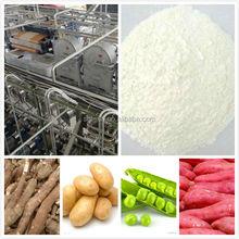 potato/cassava/ sweet potato /sweet corn/ modified powder production machine