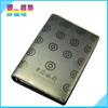 China popular low price custom-made presentation folder printing