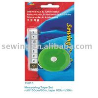 Measuring Tape Set Roll(No15015)