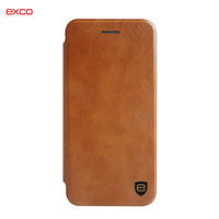 EXCO new product wholesale pu mobile phone leather case for iPhone 6