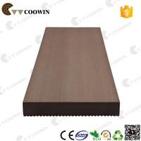 TW-K03(150x25mm) decoration exterior wpc nature core flooring