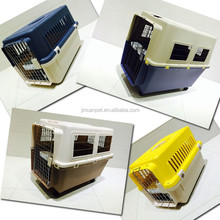 50x34x32CM for dogs transport cage& carrier& kennel