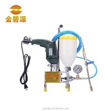 Resina epossidica schiuma, epossidicainiezione stuccatura macchina