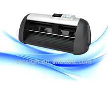 Economic !! Price of Plotter cutter Machine, china supplier Vicsign desktop flatbed cutting plotter HL330